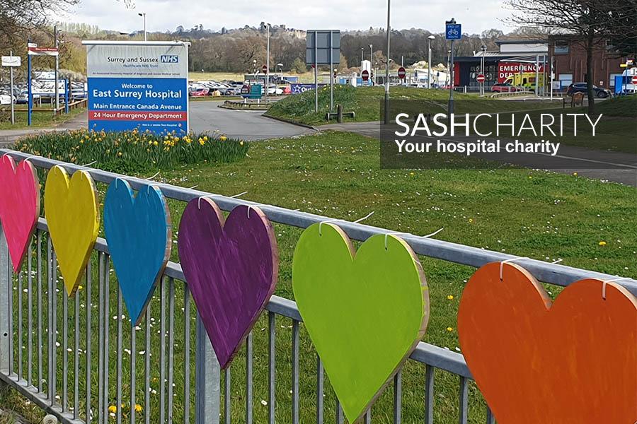 SASH Hospital Charity