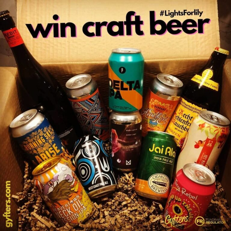 Craft Beer from Gosforth Traders