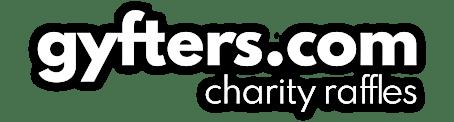 Gyfters Charity Raffles Logo