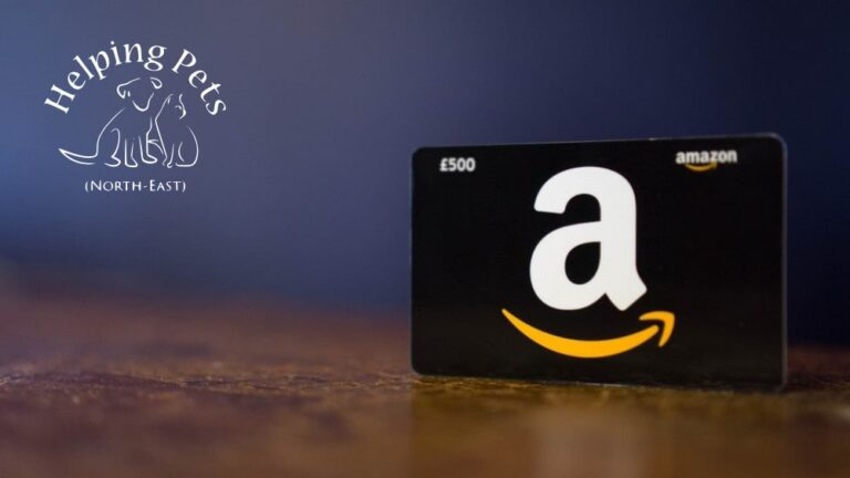HPNE Charity Raffle – Win £500 Amazon Gift Cards